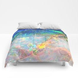 Ocean Opal Comforters