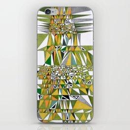 Tetris n. 4 iPhone Skin