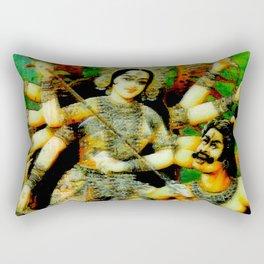 Parvati Rectangular Pillow