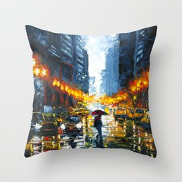Everybody knows, vol. 1 Throw Pillow
