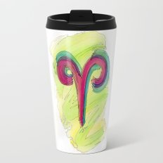 Aries Flow Travel Mug