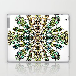 Autumn Mandala Laptop & iPad Skin
