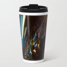 Fair booth Travel Mug