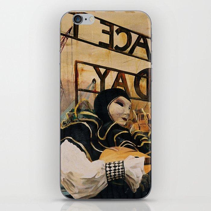 """""""GARDEN STATE"""" iPhone Skin"""