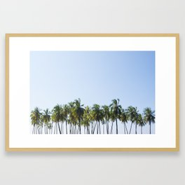 Big Island, Hawai'i Framed Art Print