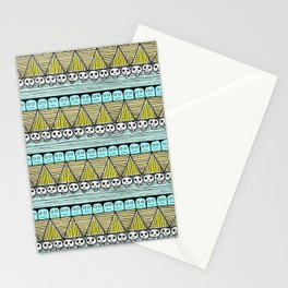 Ghost Pals Stationery Cards
