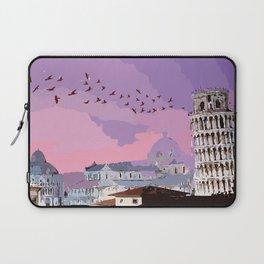 Beautiful Italy Laptop Sleeve