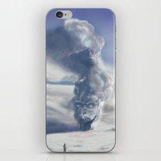 Vulcan iPhone & iPod Skin