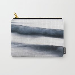 The Uniqueness of Waves XIII Carry-All Pouch