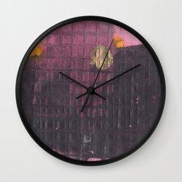 P229 Wall Clock