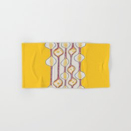 Stitches - Growing bubbles Hand & Bath Towel