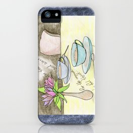 For Two iPhone Case