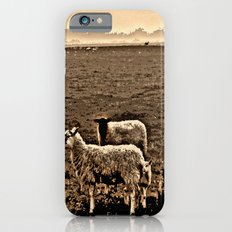 Redeemed with a Lamb iPhone 6s Slim Case