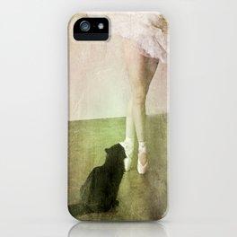 Curiosity iPhone Case