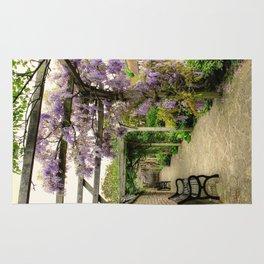 Paradise Garden Rug