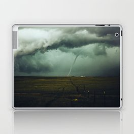 Tornado Alley (Color) Laptop & iPad Skin
