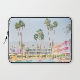 palm springs Laptop Sleeve