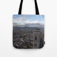 europe Tote Bags featuring Europe by LonelyHeartsClub