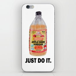 ACV Every Day iPhone Skin
