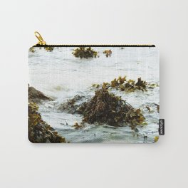 Seaweed Pods Carry-All Pouch