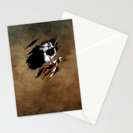 Clown 07 Stationery Cards