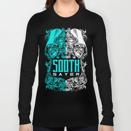THE SOOTHSAYER Long Sleeve T-shirt