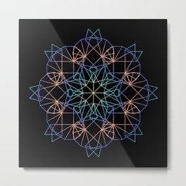 UNIVERSE 38 Metal Print