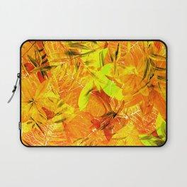 Autumn Foliage Laptop Sleeve