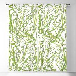 Bamboos Blackout Curtain