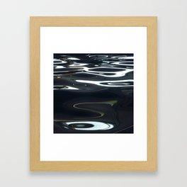 H2o #31 Framed Art Print