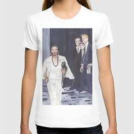 Alexandria Ocasio-Cortez T-shirt