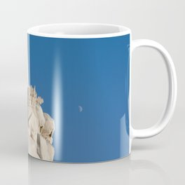 Monument of the Discoveries detail Coffee Mug