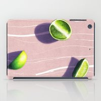 fruit iPad Cases featuring fruit 10 by LEEMO
