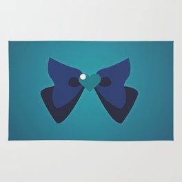 Sailor Neptune Heart Rug
