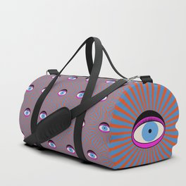 Radiant Eye Duffle Bag