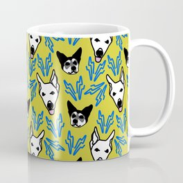 Monty & Nora Coffee Mug