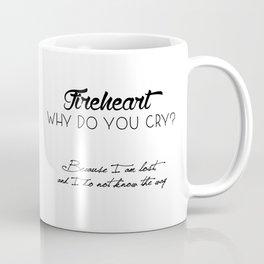 fireheart Coffee Mug