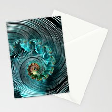 Hurricane Stationery Cards