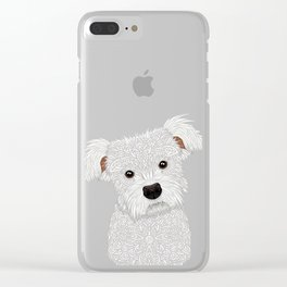 Ripley Clear iPhone Case