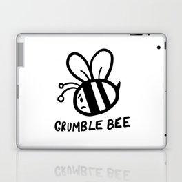 Grumble Bee Laptop & iPad Skin