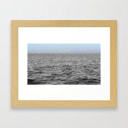 The Selby Framed Art Print