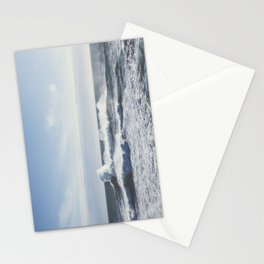 Ocean Mystic Stationery Cards
