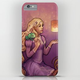 A New Dream iPhone Case