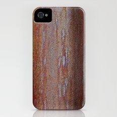 Afloat in the Rustican Sea Slim Case iPhone (4, 4s)