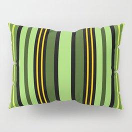 Nature's Stripes Pillow Sham