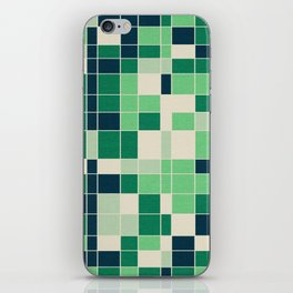 Isotope iPhone Skin