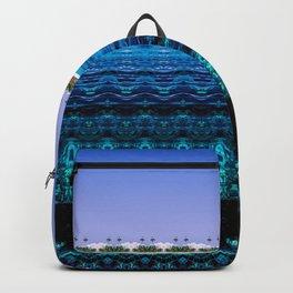 Island in Indonesia Backpack