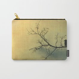 Solitude Mood Carry-All Pouch