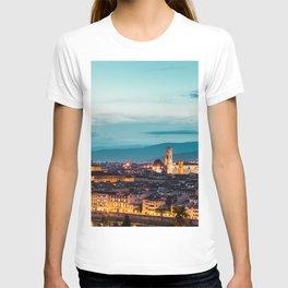 Duomo S. Maria del Fiore T-shirt