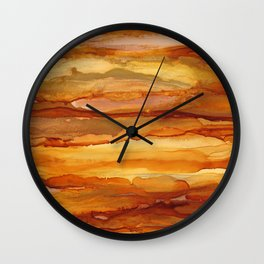 Sedona 2016 Wall Clock